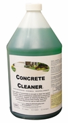 Strong concrete cleaning chemicals called Concrete Cleaner