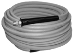 High pressure hoses for pressure washers at Sun Brite Supply In Maryland