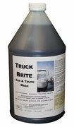 Truck Washing Chemicals from Sun Brite Supply