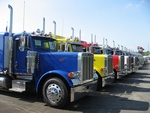 Truck Washing Chemicals for Fleets