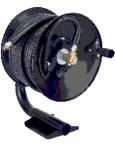 hose reels for pressure washers