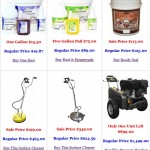Sun Brite Supply's SUN~DAY Special 2017